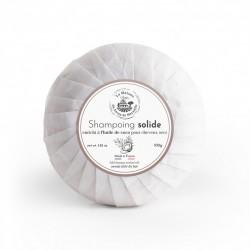 Shampoing solide à l'Huile de Coco 100gr