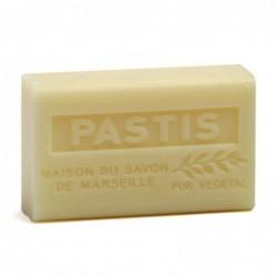Savon au Beurre de Karité bio 125gr Pastis