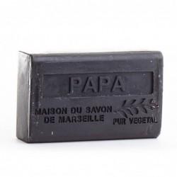 Savon au Beurre de Karité bio 125gr Papa