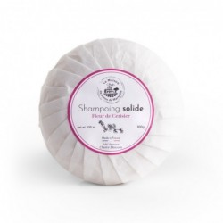 Shampoing solide à la Fleur de Cerisier 100gr