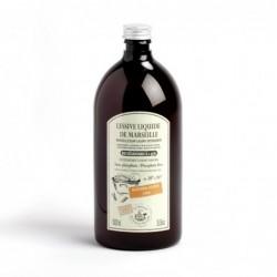 Lessive liquide au Agrume 1l