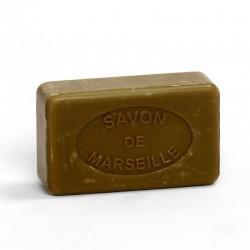 Savonnette de Marseille 72% à l'Huile d'Olive 100gr