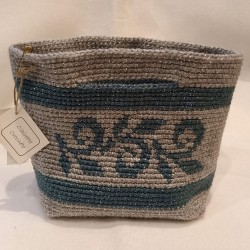 Mini sac àmotif