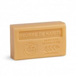 Savon au Beurre de Karité bio 125gr Beurre de Karité